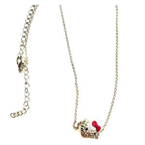 Jewelry - Lil Hello Kitty Necklace